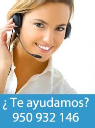 Telefono 950932146